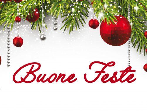 Buone Feste da Lega Consumatori Liguria