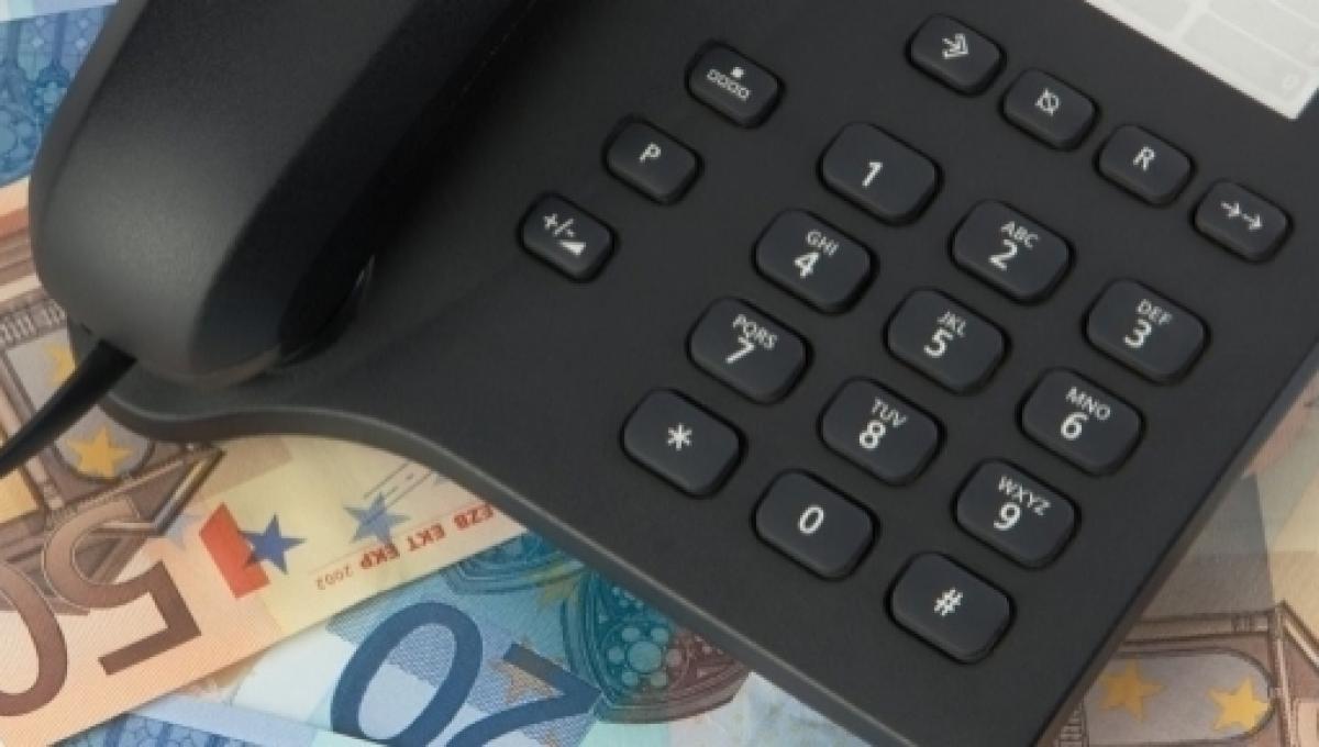 MOROSITA' BOLLETTE TELEFONICHE: GLI INTERVENTI RICHIESTI DA LEGA CONSUMATORI