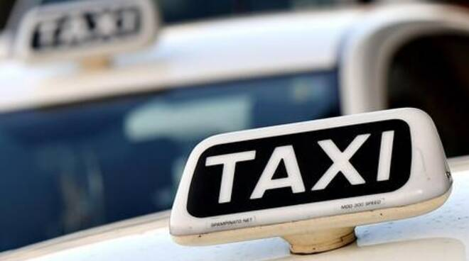 INIZIATIVA VOUCHER TAXI OVER 75