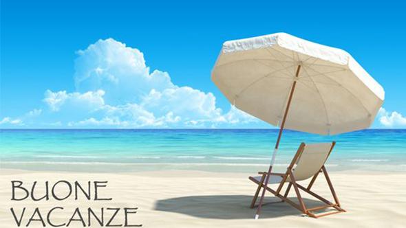 Buone vacanze da Lega Consumatori Liguria